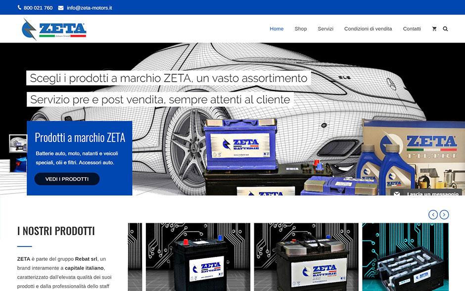 Zeta Motors
